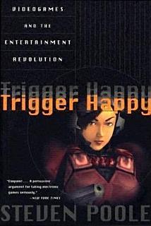 Trigger Happy Book