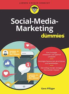 Social Media Marketing f  r Dummies PDF