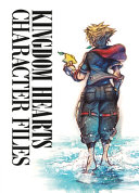Download Kingdom Hearts Character Files Book