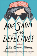 Mrs  Saint and the Defectives PDF