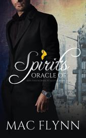 Oracle of Spirits #5 (Werewolf Shifter Romance)