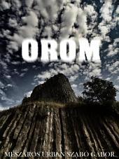 Orom: válogatott novellák és elbeszélések
