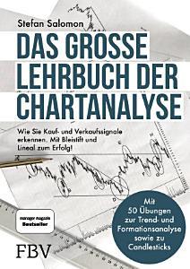 Das gro  e Lehrbuch der Chartanalyse PDF
