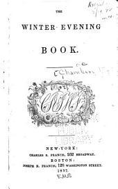 The Winter Evening Book