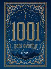 1001 nats eventyr bind 8