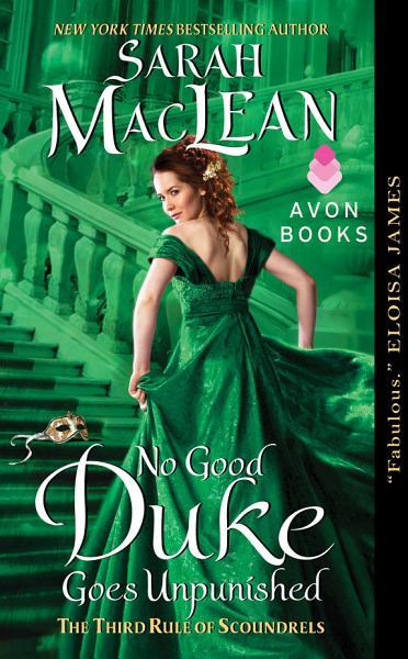 Download No Good Duke Goes Unpunished Book