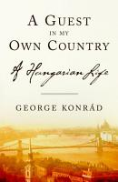 A Guest in my Own Country PDF
