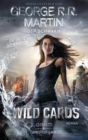 Wild Cards  Die erste Generation 02   Der Schwarm PDF