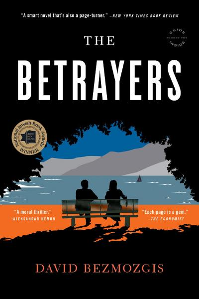 Download The Betrayers Book