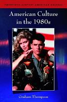 American Culture in the 1980s PDF