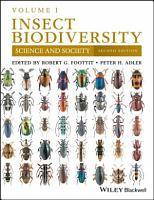 Insect Biodiversity PDF