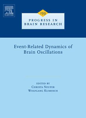 Event-Related Dynamics of Brain Oscillations