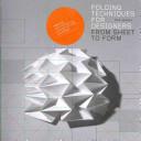 Folding Techniques for Designers PDF