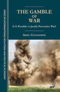 The Gamble of War Book