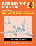 Boeing 707 Owners' Workshop Manual