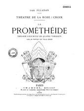 Théâtre de la rose + croix: proétheide