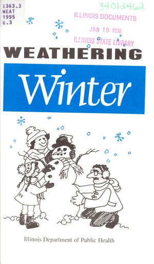 Weathering Winter