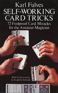 Self Working Card Tricks PDF