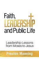 Faith  Leadership and Public Life PDF