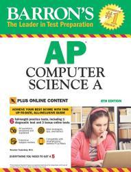 Barron S Ap Computer Science A With Bonus Online Tests Book PDF