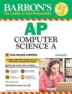 Barron s AP Computer Science A With Bonus Online Tests