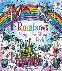 Magic Painting Rainbows