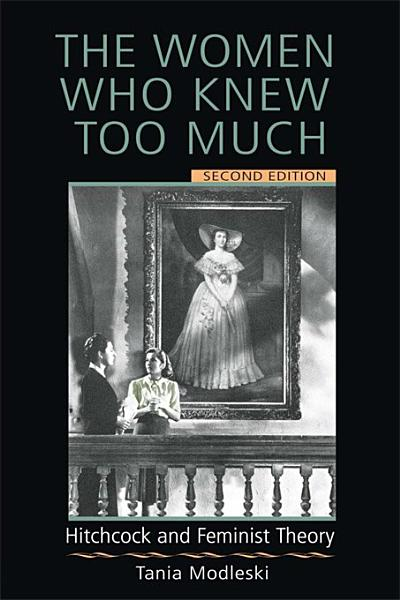 Download The Women who Knew Too Much Book