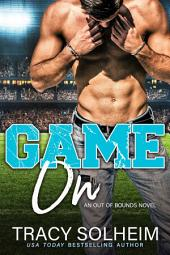 Game On: An Out of Bounds Novel