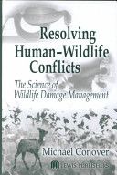 Resolving Human Wildlife Conflicts PDF