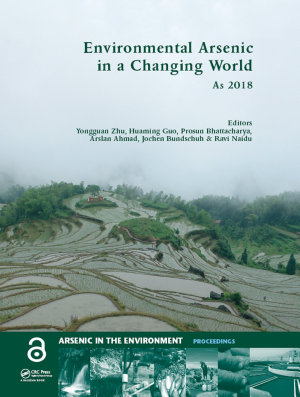 Environmental Arsenic in a Changing World
