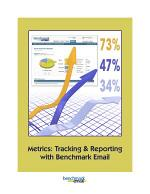 Email Metrics: Tracking & Reporting