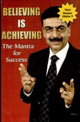 Believing Is Achieving Book PDF