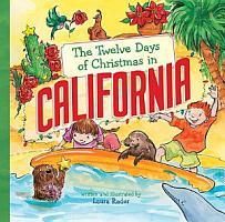 The Twelve Days of Christmas in California PDF