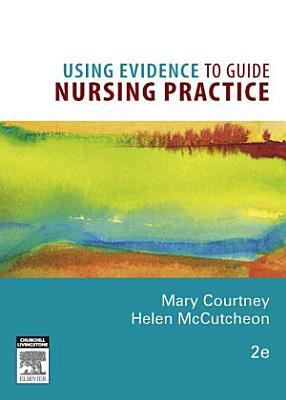 Using Evidence to Guide Nursing Practice PDF
