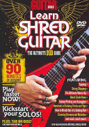 Learn Shred Guitar PDF