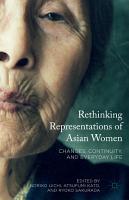Rethinking Representations of Asian Women PDF