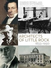 Architects of Little Rock: 1833-1950