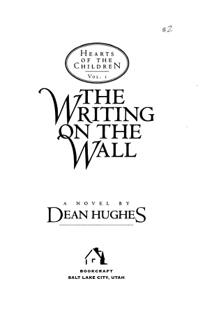 The Writing on the Wall PDF