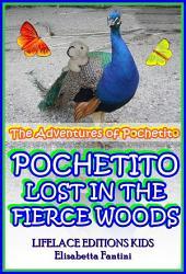 Pochetito Lost in the Fierce Woods (Illustrated) (The Adventures of Pochetito)