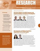 IMF Research Bulletin June 2013