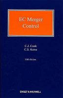 EC Merger Control PDF