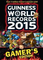 Guinness World Records Gamer s Edition 2015 Ebook PDF