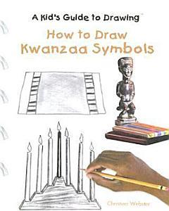 How to Draw Kwanzaa Symbols PDF