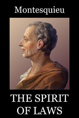 The Spirit of Laws PDF