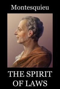 The Spirit of Laws Book