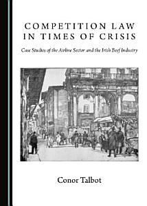 Competition Law in Times of Crisis PDF