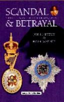 Scandal Betrayal Book PDF