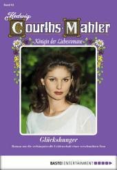 Hedwig Courths-Mahler - Folge 063: Glückshunger