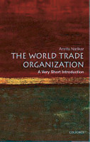 The World Trade Organization  A Very Short Introduction PDF