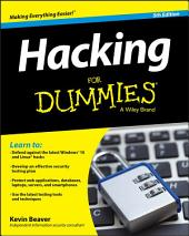 Hacking For Dummies: Edition 5